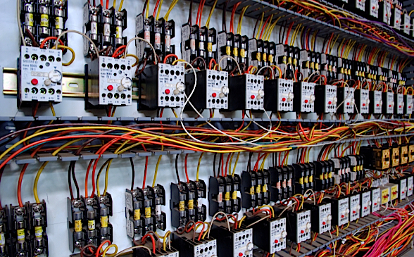 Quality Electrician in Wexford and Gorey - Gorey Electrical